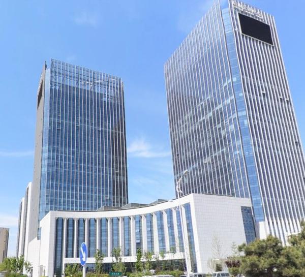唐山金融中心
