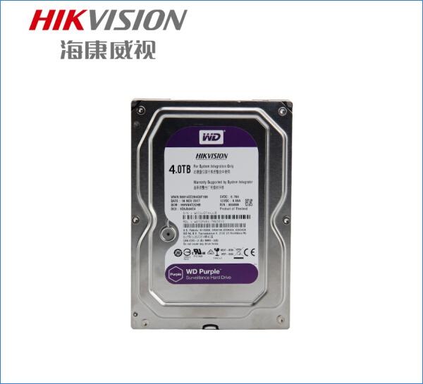 海康硬盘HKWD4T